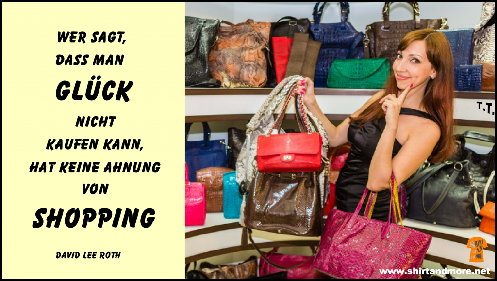 Spruch_Glueck_Shopping